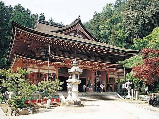 竹生島 宝厳寺