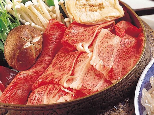 近江牛レストラン 千成亭