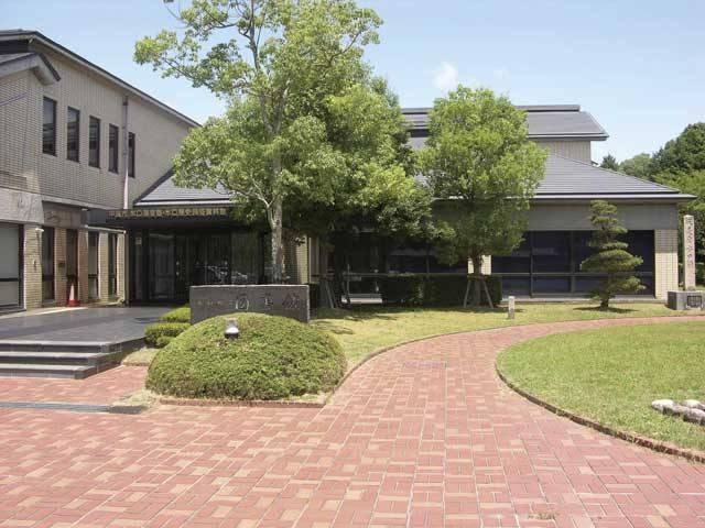 甲賀市水口歴史民俗資料館