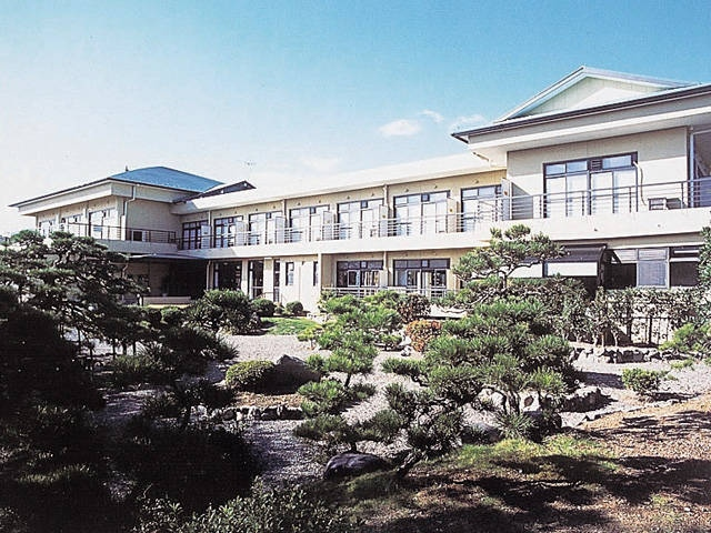 国民宿舎 豊公荘(日帰り入浴)
