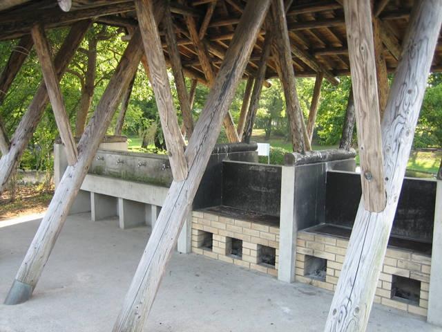 グリーンパーク山東(キャンプ場)
