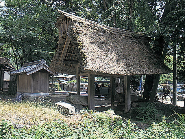 菅浦郷土史料館