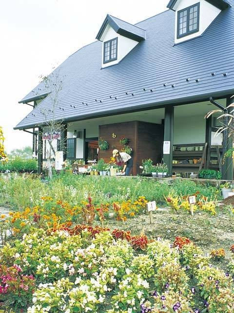 体験農園ROCK BAY GARDEN