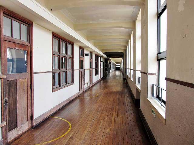 豊郷小学校旧校舎群
