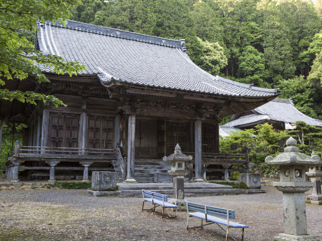大原観音寺