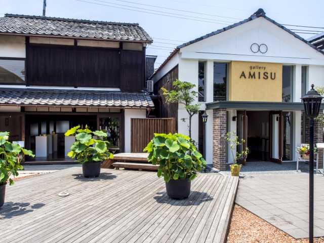 gallery AMISU