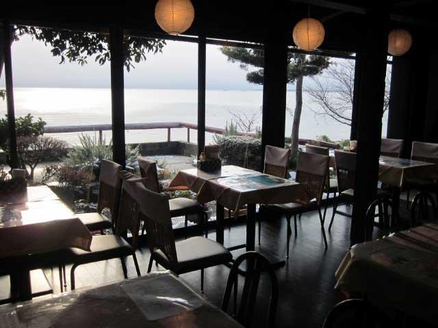 cafe Lac
