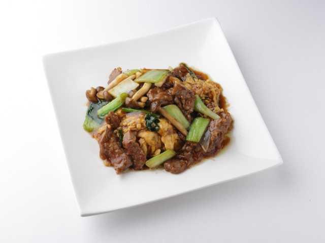 中国料理 沙羅