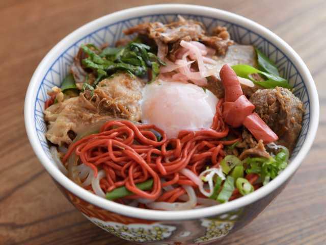 麺・食処 八千代