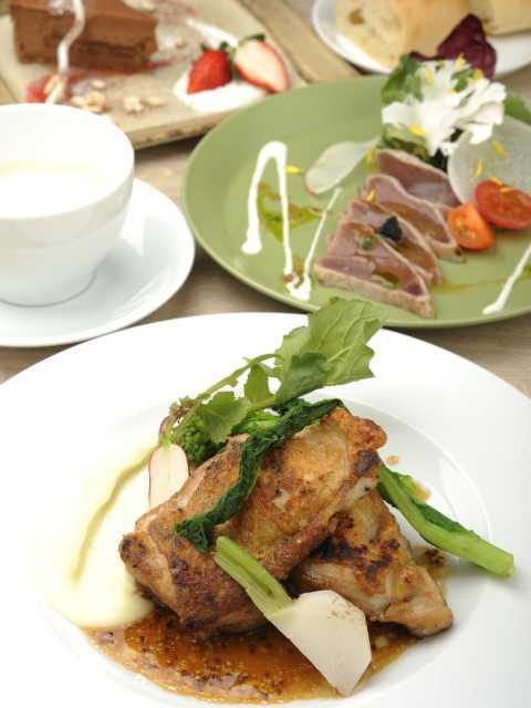 洋食SHIMADA