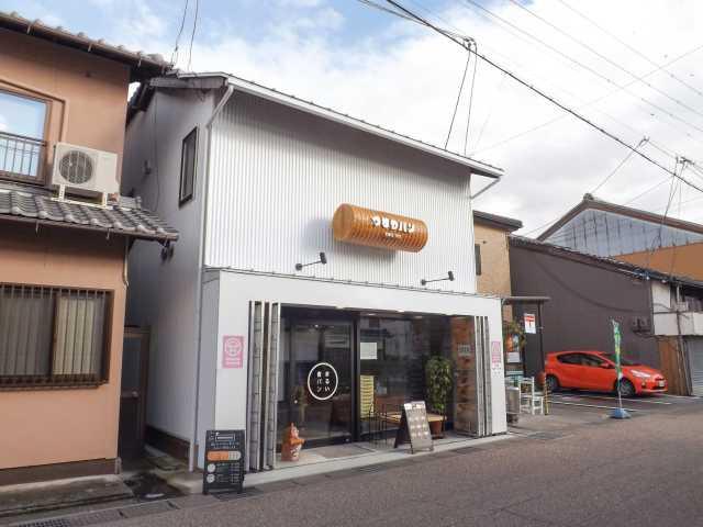 まるい食パン専門店