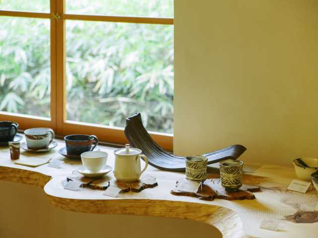 Gallery & Cafe ENSOU