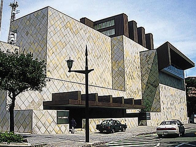 熊本県立美術館 分館