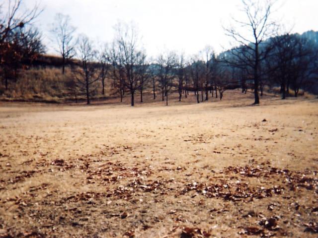 阿蘇瀬ノ本高原茶屋の原キャンプ場