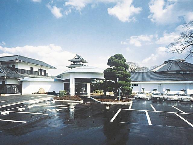七城温泉ドーム(日帰り入浴)