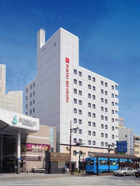 熊本東急REIホテル