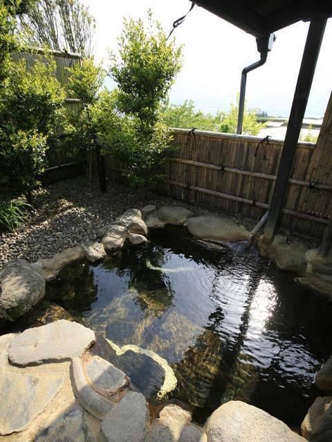 白水温泉 竹の倉山荘(日帰り入浴)
