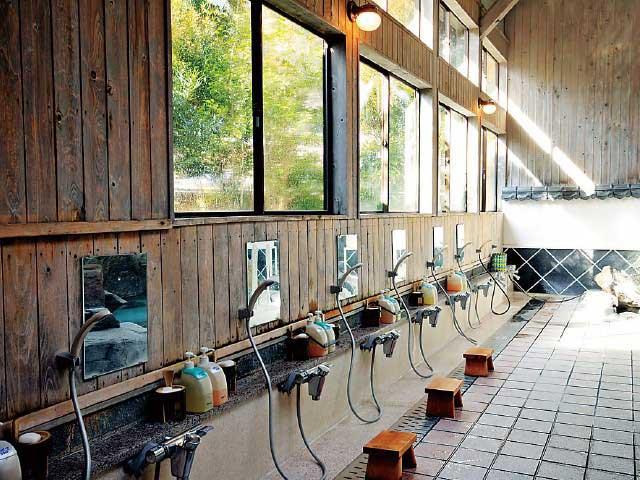 純和風旅館 泉屋(日帰り入浴)