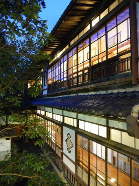 人吉旅館(日帰り入浴)