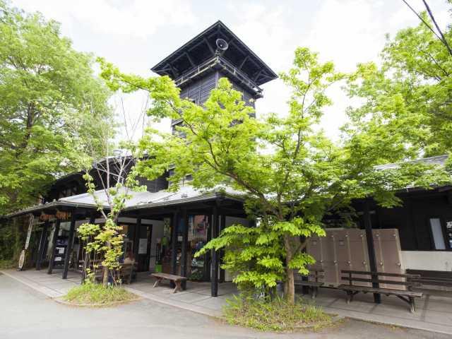 黒川温泉観光旅館協同組合 風の舎