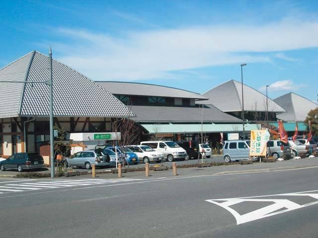 道の駅 竜北