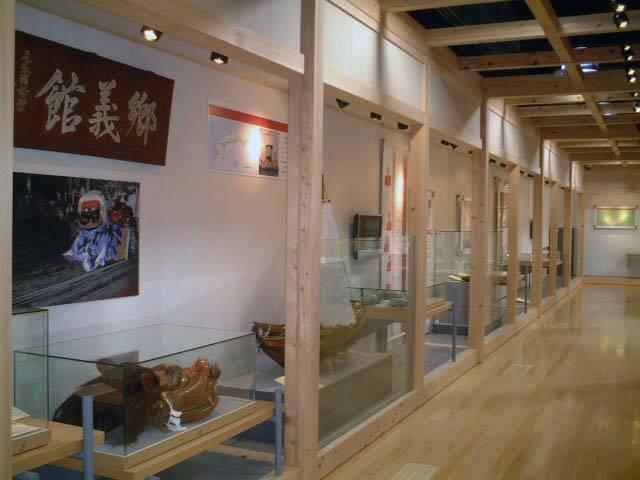 人吉城歴史館