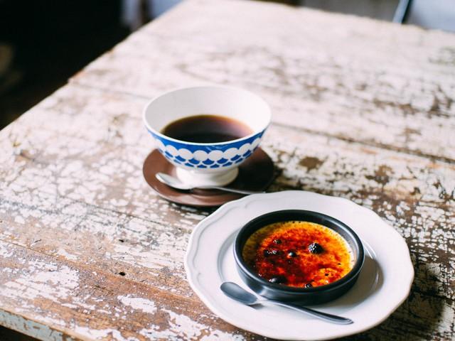 Cafe Tien Tien