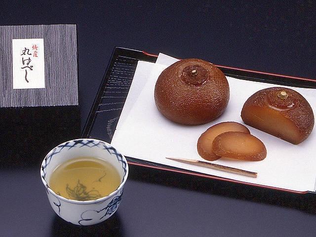柚餅子総本家中浦屋わいち本店