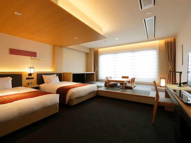 金沢 彩の庭ホテル