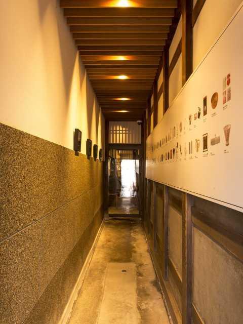 東山ギャラリー エッジ