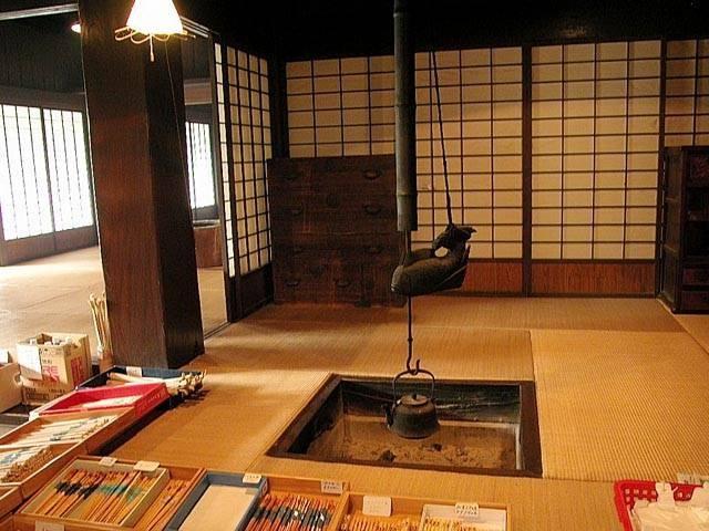 丹沢湖記念館・三保の家