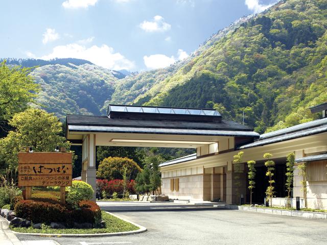 小田急 ホテルはつはな
