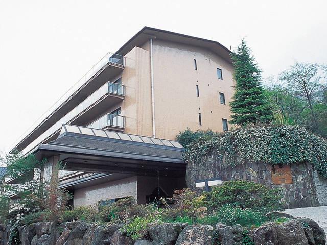 紀州鉄道 箱根強羅ホテル