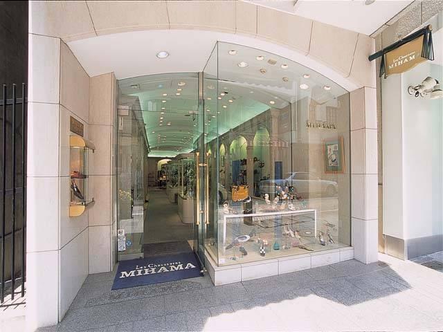 ミハマ元町本店