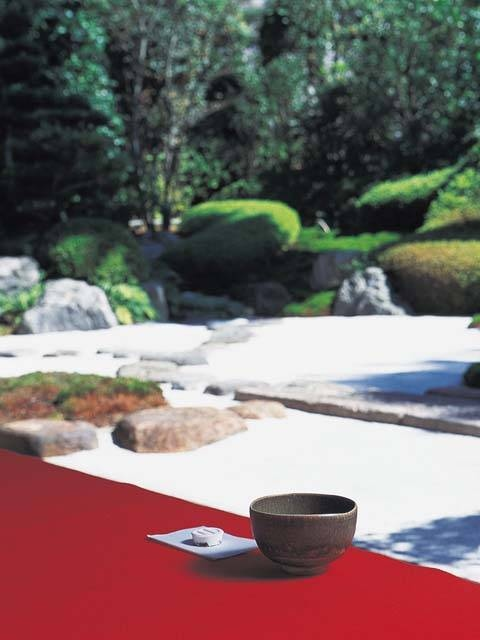 喜泉庵(浄妙寺)