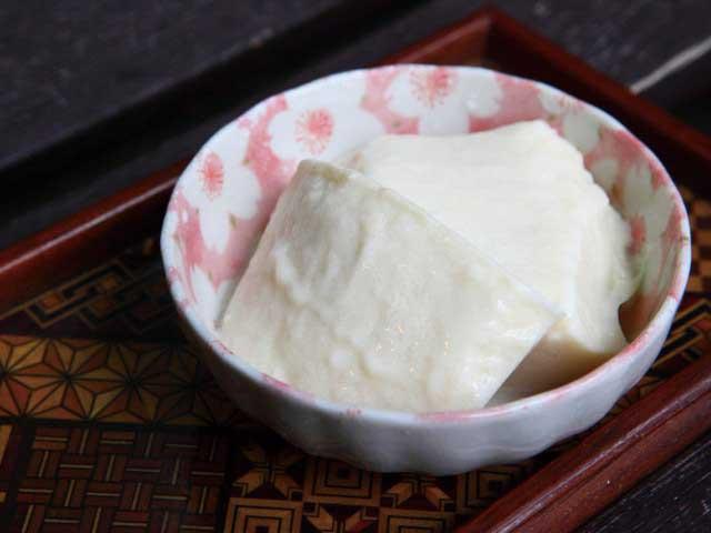 豆腐処 萩野