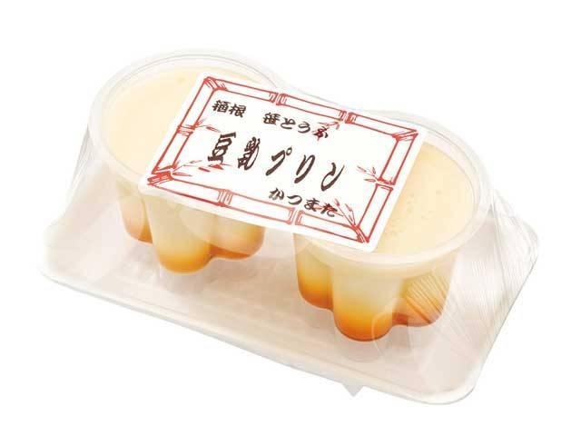 勝俣豆腐店
