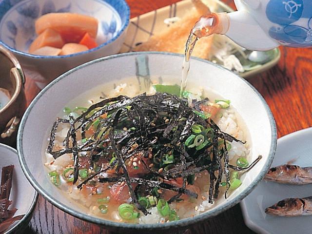 磯料理 魚伝