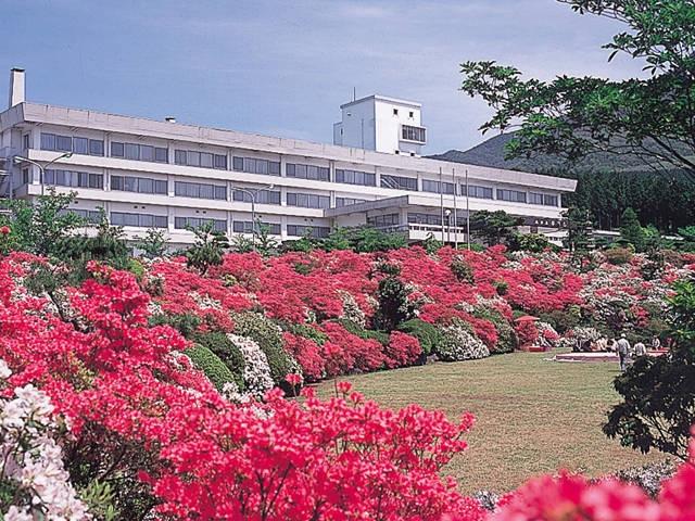 ホテル花月園