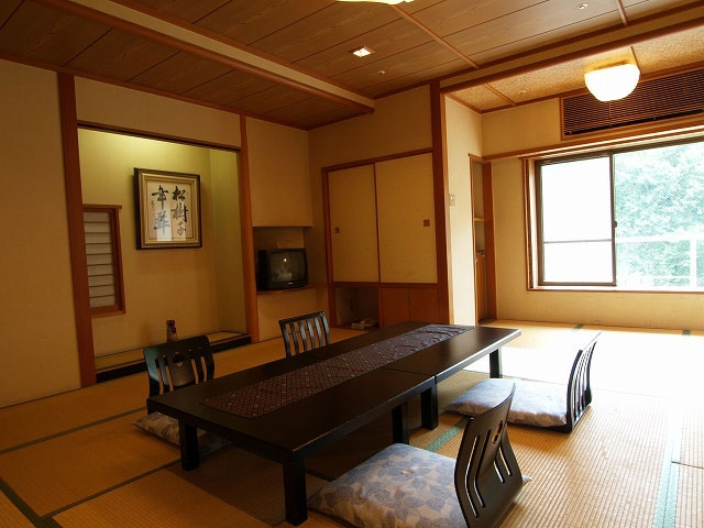 箱根水明荘