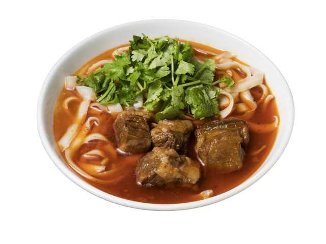 杜記 刀削麺