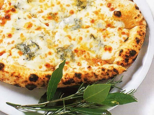 solo pizza TARO'S