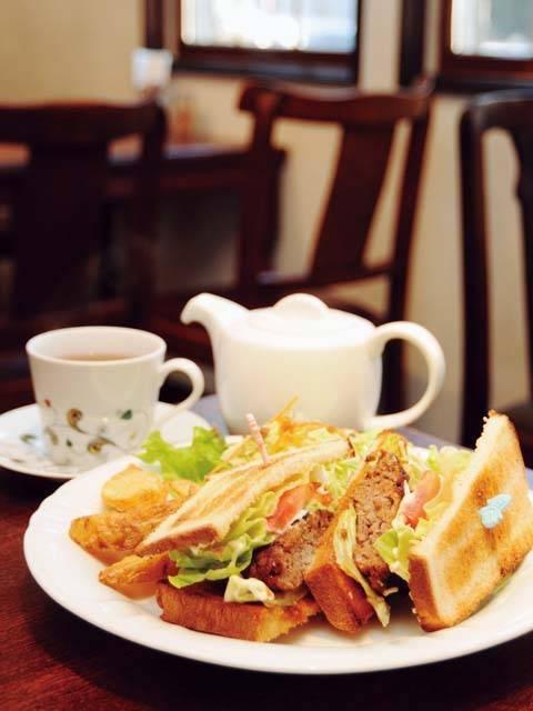 Paty Cafe