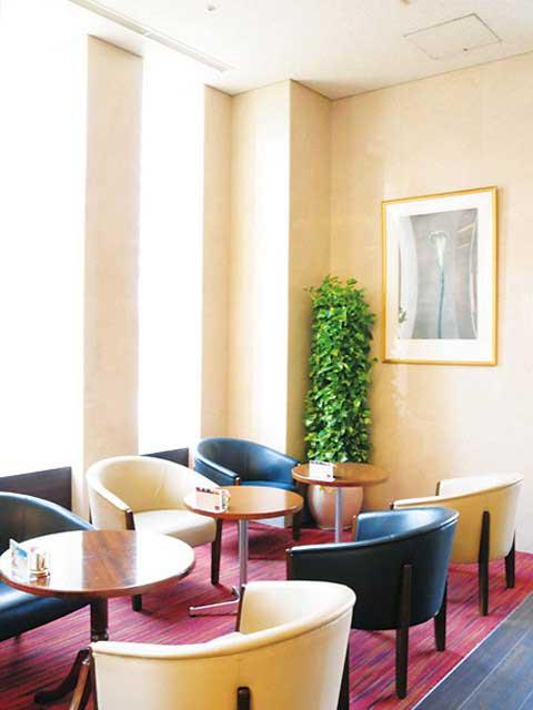 メルキュールホテル横須賀 シャンゼリゼ