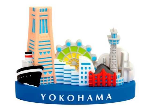 横濱001ヨコハマ・グッズ