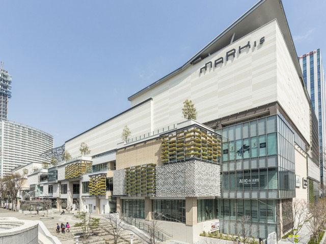 オービィ横浜(Orbi Yokohama)