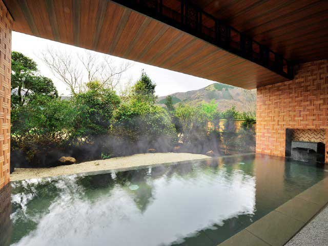 箱根仙石原プリンスホテル(日帰り入浴)