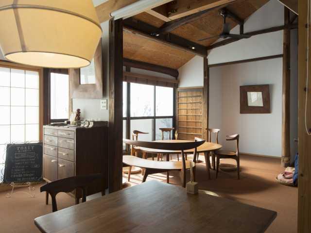 cafe recette 鎌倉