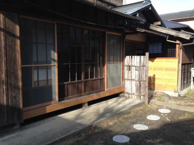 ゲストハウス鎌倉 楽庵