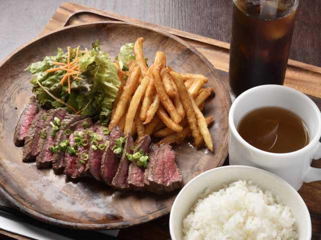 肉バル ANCHOR GROUND 馬車道店